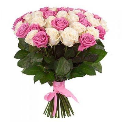 Букет 39 роз