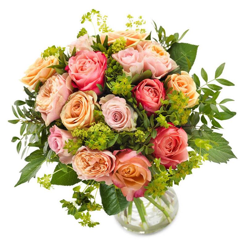 Желание из роз