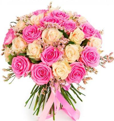 Райские розы